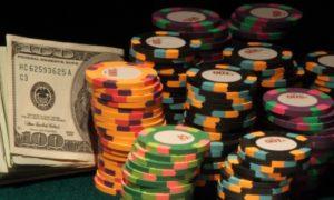 Gulfstream Park Poker Closing