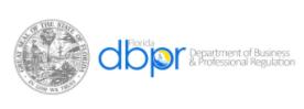 florida dbpr seal